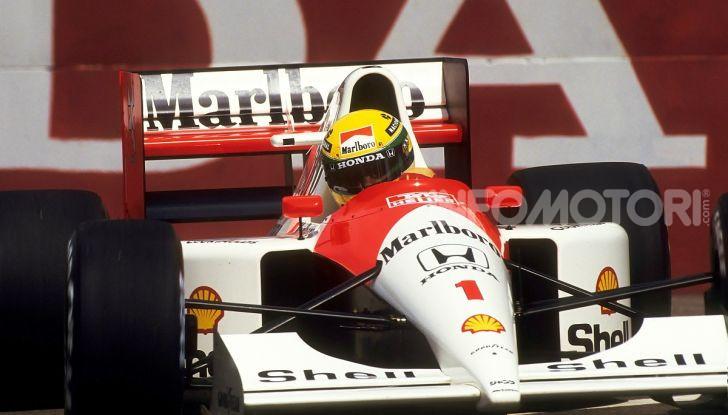 F1: la Top 10 dei piloti più vincenti di sempre - Foto 7 di 12