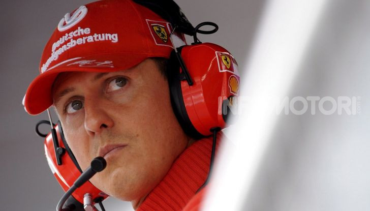 F1 2019: Michael Schumacher trasportato in Francia per delle cure segrete - Foto 1 di 13