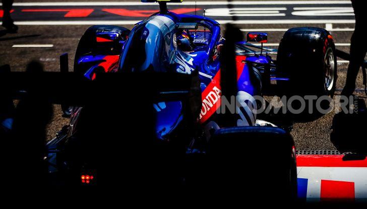F1 2019: Albon al posto di Gasly in Red Bull dal GP del Belgio - Foto 5 di 10