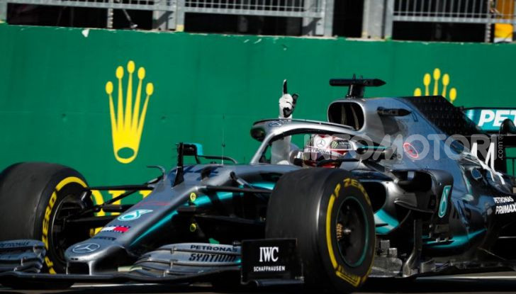 F1 2019, GP di Ungheria: gli orari tv Sky e TV8 dell'Hungaroring - Foto 1 di 14