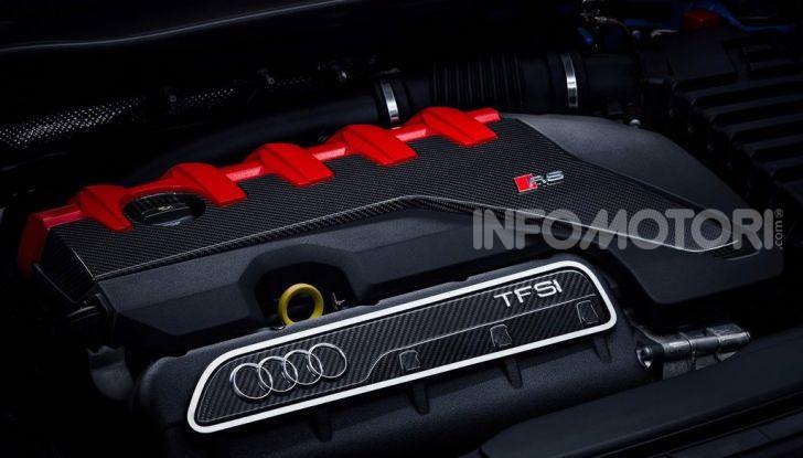 Prova comparativa tra Toyota Supra, Porsche Cayman S e Audi TT RS - Foto 8 di 28