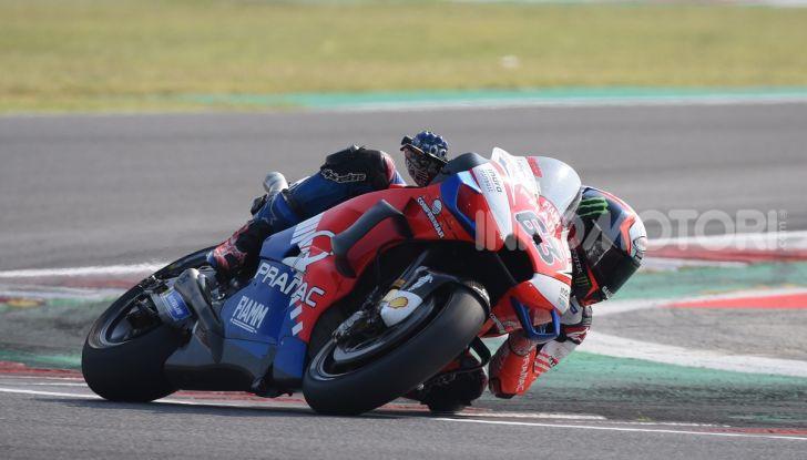 MotoGP: in arrivo modifiche al regolamento tecnico del 2020 - Foto 43 di 44