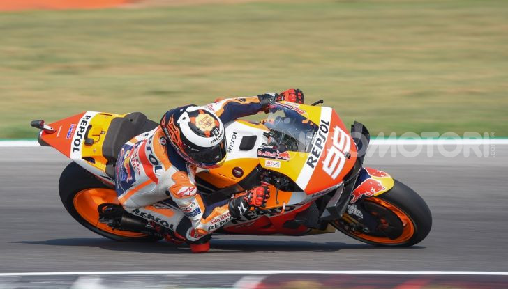 MotoGP: in arrivo modifiche al regolamento tecnico del 2020 - Foto 15 di 44