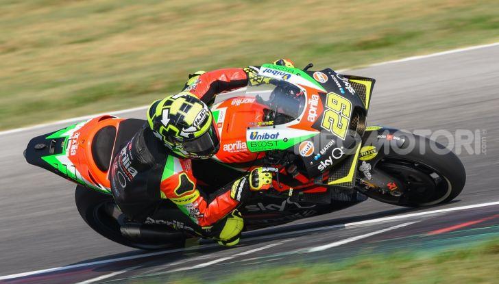 MotoGP: in arrivo modifiche al regolamento tecnico del 2020 - Foto 39 di 44