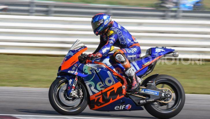 MotoGP 2019, Test Misano – Day 2: Quartararo di nuovo al vertice con la Yamaha Petronas davanti a Petrucci e Morbidelli - Foto 37 di 44