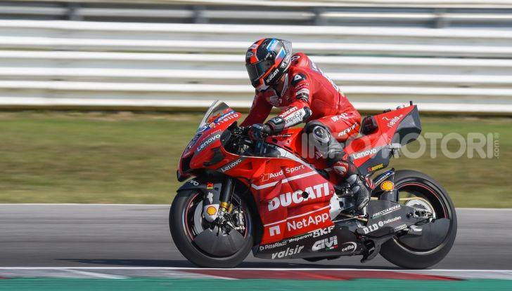 MotoGP: in arrivo modifiche al regolamento tecnico del 2020 - Foto 20 di 44