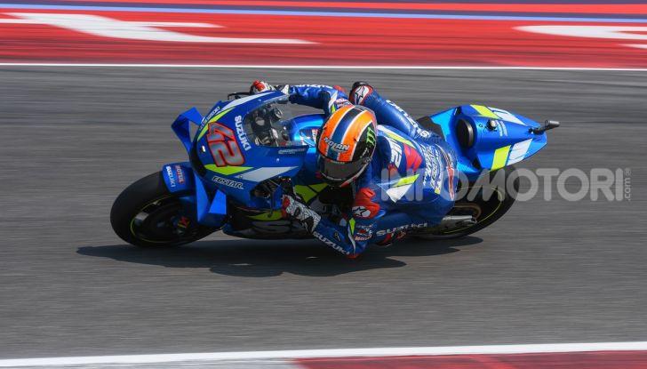 MotoGP: in arrivo modifiche al regolamento tecnico del 2020 - Foto 25 di 44