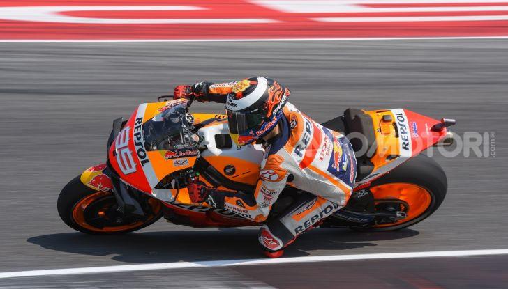MotoGP: in arrivo modifiche al regolamento tecnico del 2020 - Foto 14 di 44