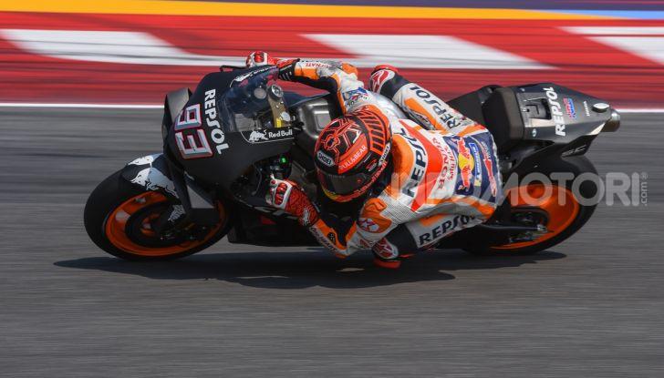 MotoGP: in arrivo modifiche al regolamento tecnico del 2020 - Foto 13 di 44