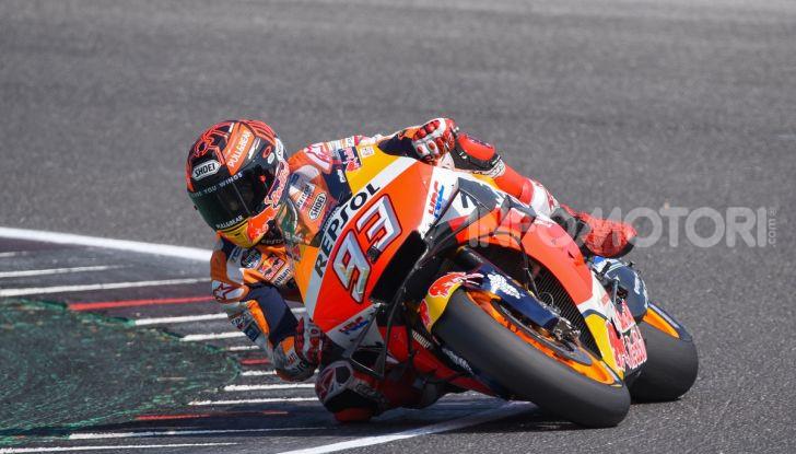 MotoGP: in arrivo modifiche al regolamento tecnico del 2020 - Foto 12 di 44