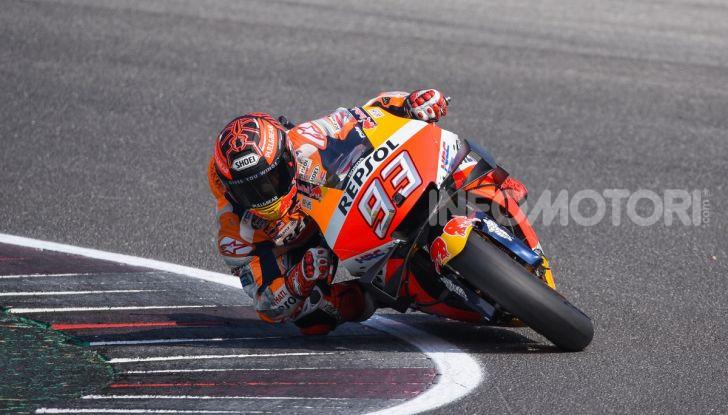 MotoGP: in arrivo modifiche al regolamento tecnico del 2020 - Foto 11 di 44