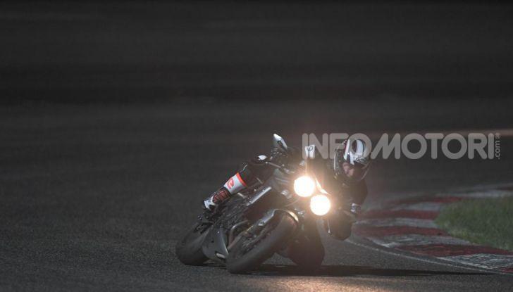 DimensioneGuida: i corsi di guida moto in pista tra divertimento e sicurezza - Foto 13 di 54