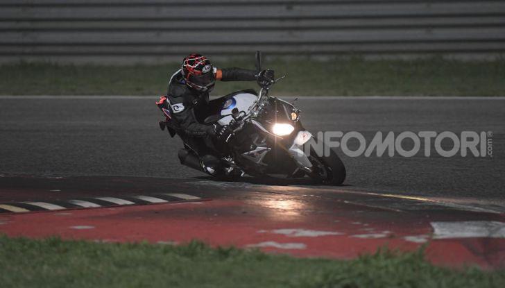 DimensioneGuida: i corsi di guida moto in pista tra divertimento e sicurezza - Foto 11 di 54