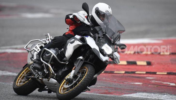 DimensioneGuida: i corsi di guida moto in pista tra divertimento e sicurezza - Foto 12 di 54