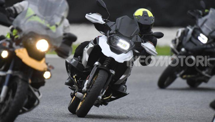 DimensioneGuida: i corsi di guida moto in pista tra divertimento e sicurezza - Foto 14 di 54
