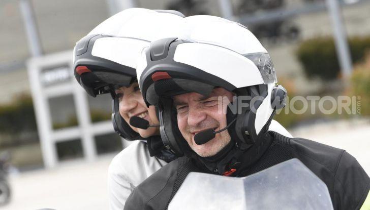 DimensioneGuida: i corsi di guida moto in pista tra divertimento e sicurezza - Foto 25 di 54