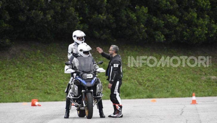 DimensioneGuida: i corsi di guida moto in pista tra divertimento e sicurezza - Foto 26 di 54