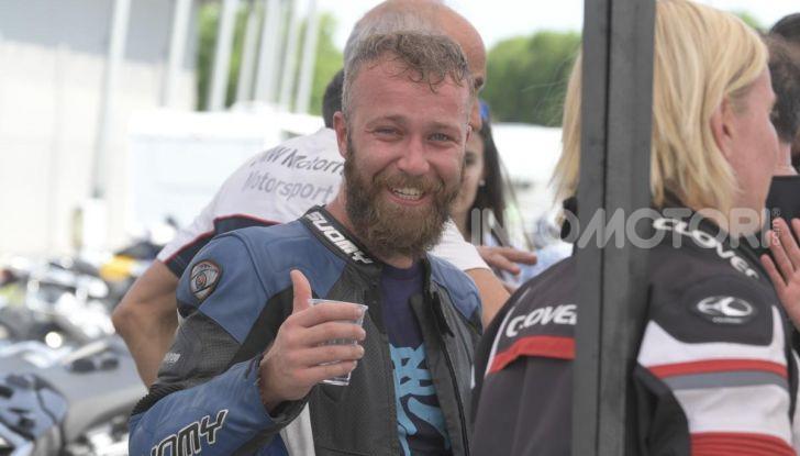 DimensioneGuida: i corsi di guida moto in pista tra divertimento e sicurezza - Foto 29 di 54