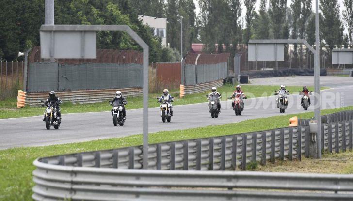 DimensioneGuida: i corsi di guida moto in pista tra divertimento e sicurezza - Foto 32 di 54