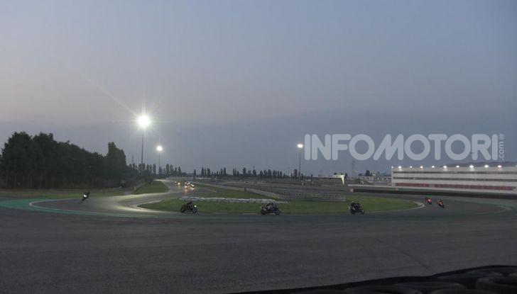 DimensioneGuida: i corsi di guida moto in pista tra divertimento e sicurezza - Foto 33 di 54