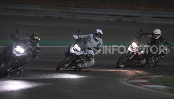 DimensioneGuida: i corsi di guida moto in pista tra divertimento e sicurezza - Foto 34 di 54