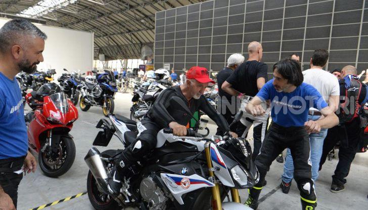 DimensioneGuida: i corsi di guida moto in pista tra divertimento e sicurezza - Foto 35 di 54