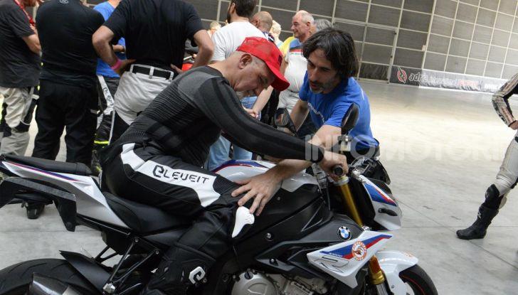 DimensioneGuida: i corsi di guida moto in pista tra divertimento e sicurezza - Foto 36 di 54