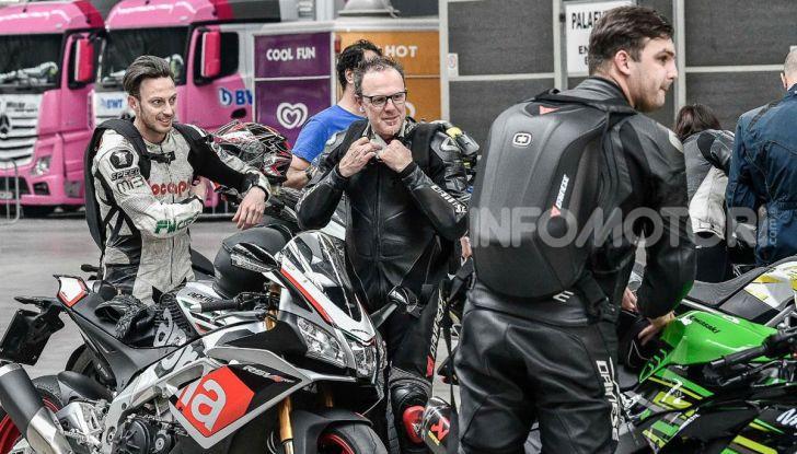 DimensioneGuida: i corsi di guida moto in pista tra divertimento e sicurezza - Foto 5 di 54