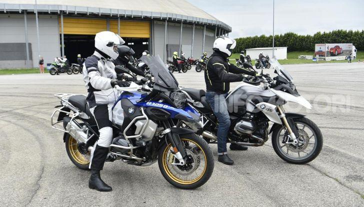 DimensioneGuida: i corsi di guida moto in pista tra divertimento e sicurezza - Foto 47 di 54