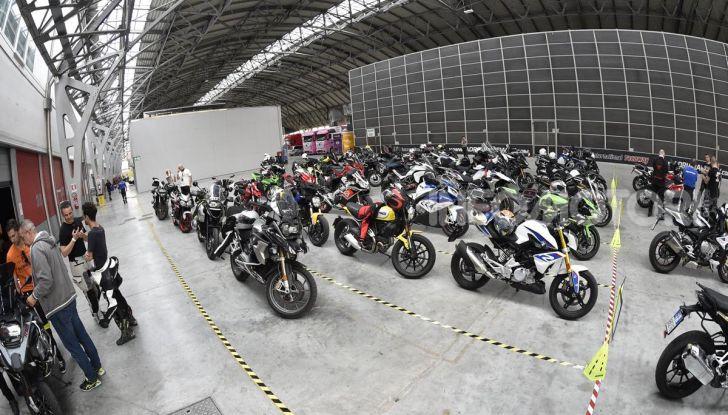 DimensioneGuida: i corsi di guida moto in pista tra divertimento e sicurezza - Foto 48 di 54