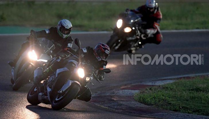DimensioneGuida: i corsi di guida moto in pista tra divertimento e sicurezza - Foto 51 di 54