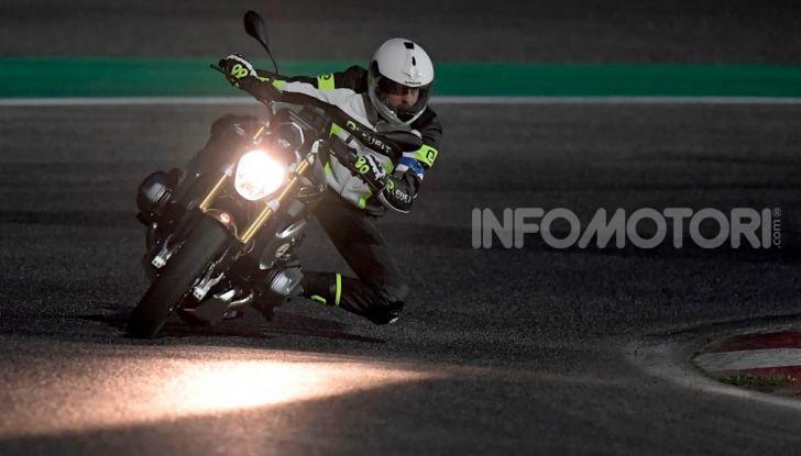 DimensioneGuida: i corsi di guida moto in pista tra divertimento e sicurezza - Foto 52 di 54