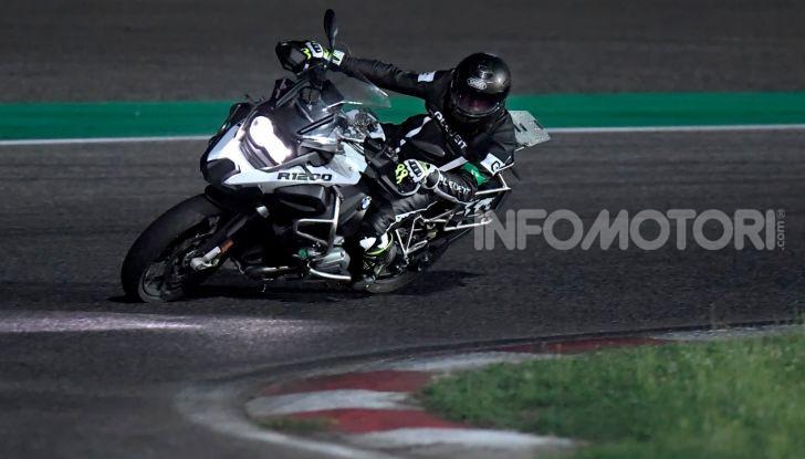 DimensioneGuida: i corsi di guida moto in pista tra divertimento e sicurezza - Foto 53 di 54