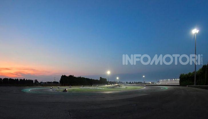 DimensioneGuida: i corsi di guida moto in pista tra divertimento e sicurezza - Foto 54 di 54