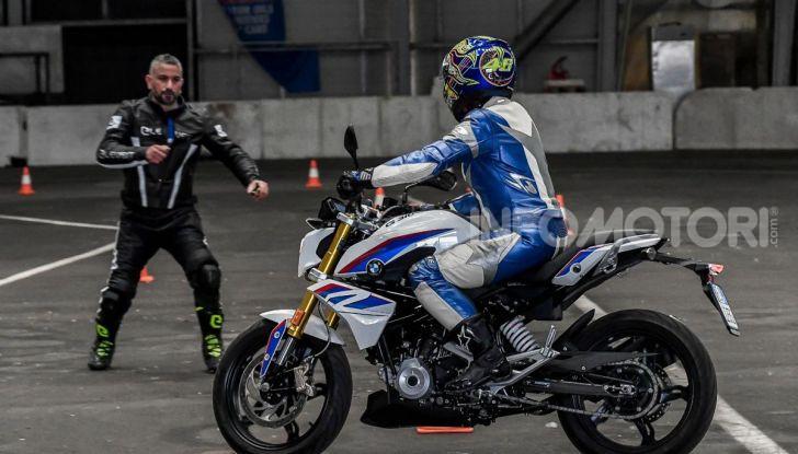 DimensioneGuida: i corsi di guida moto in pista tra divertimento e sicurezza - Foto 9 di 54
