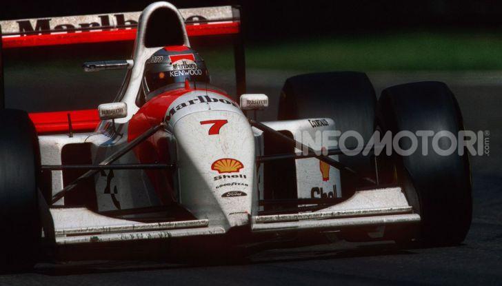 F1: i piloti più famosi licenziati a stagione in corso - Foto 12 di 16