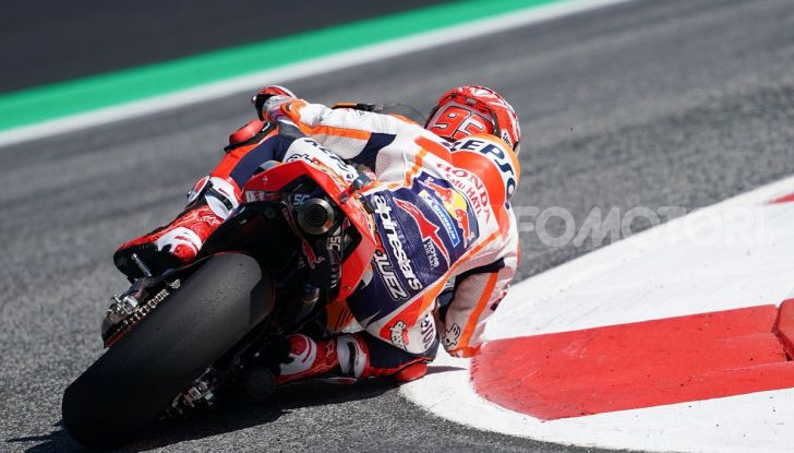 Orari MotoGP 2019: GP d'Austria al Red Bull Ring su Sky e in differita TV8 - Foto 7 di 19