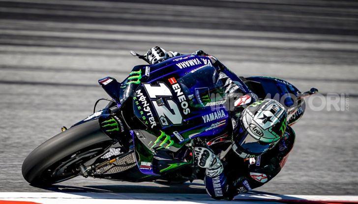 MotoGP 2019, GP d'Austria: Marquez davanti a tutti nelle libere del venerdì, Dovizioso a terra - Foto 10 di 19