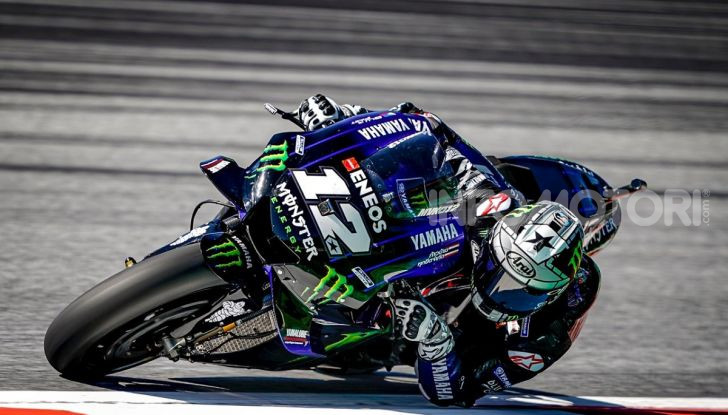 Orari MotoGP 2019: GP d'Austria al Red Bull Ring su Sky e in differita TV8 - Foto 10 di 19