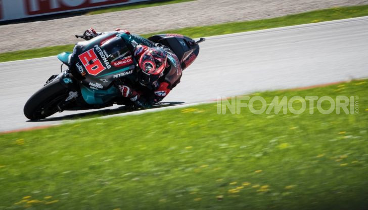 MotoGP 2019, GP d'Austria: le pagelle del Red Bull Ring - Foto 16 di 19