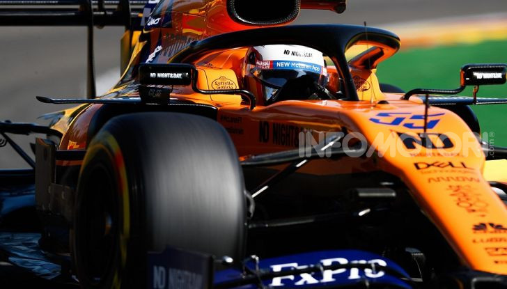 F1 2019, GP del Belgio: Leclerc vola nelle qualifiche di Spa-Francorchamps e centra la pole davanti a Vettel e alle Mercedes - Foto 14 di 17