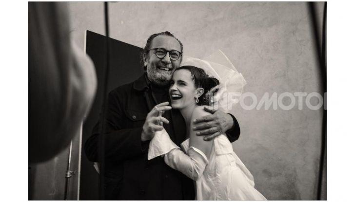 Calendario Pirelli 2020: Looking for Juliet con Emma Watson - Foto 7 di 23