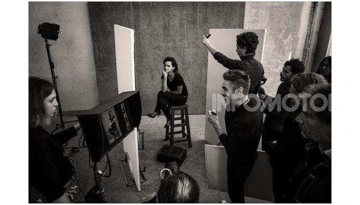 Calendario Pirelli 2020: Looking for Juliet con Emma Watson - Foto 8 di 23