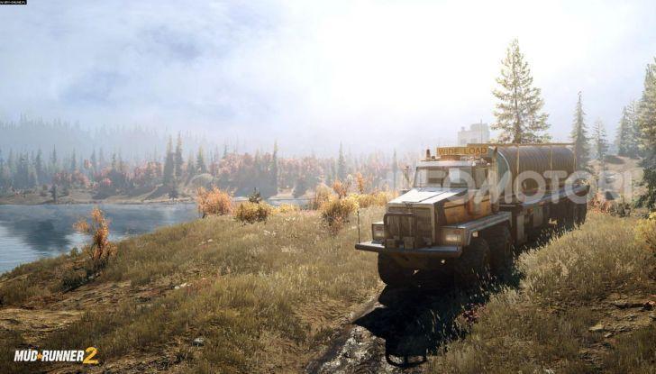 Gamescom 2019: Need for Speed Heat e i nuovi giochi racing - Foto 4 di 12