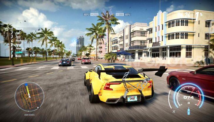 Gamescom 2019: Need for Speed Heat e i nuovi giochi racing - Foto 5 di 12
