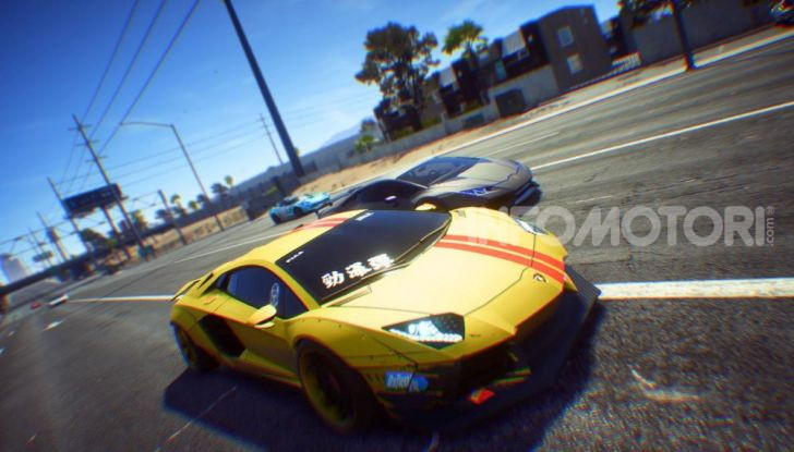 Gamescom 2019: Need for Speed Heat e i nuovi giochi racing - Foto 3 di 12