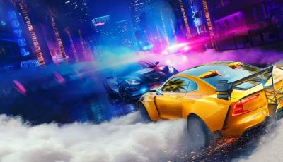 Gamescom 2019: Need for Speed Heat, SnowRunner e OverPass i nuovi giochi racing
