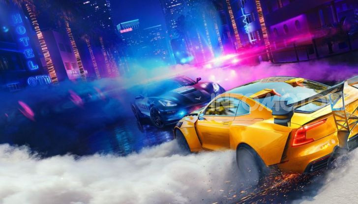 Gamescom 2019: Need for Speed Heat e i nuovi giochi racing - Foto 1 di 12