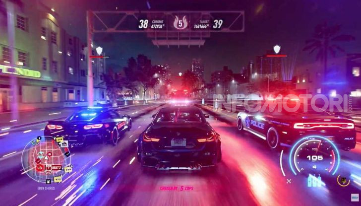 Gamescom 2019: Need for Speed Heat e i nuovi giochi racing - Foto 2 di 12