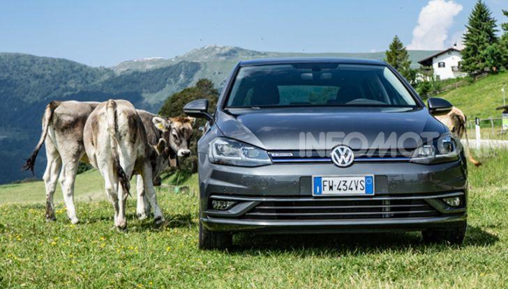 Tutti i vantaggi dell'auto a metano nel 2019 - Foto 17 di 24
